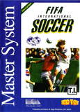 FIFA International Soccer (Sega Master System)